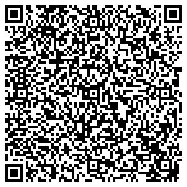 QR-код с контактной информацией организации МаксИнвест недвижимость