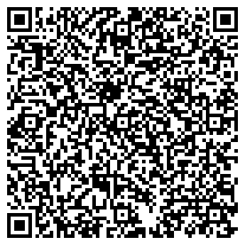 QR-код с контактной информацией организации ОАО Алконс