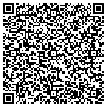 """QR-код с контактной информацией организации ООО """"Поток"""""""