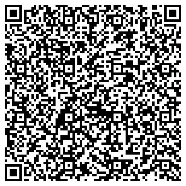 """QR-код с контактной информацией организации ООО Научно-Производственное Объединение """"Хим-Синтез"""""""