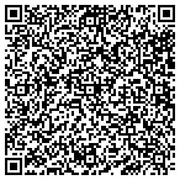 QR-код с контактной информацией организации ИП Аверченко А.Ю. «Parquet King»