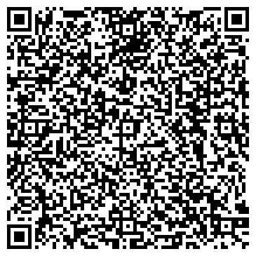 QR-код с контактной информацией организации ООО Центр Языковых Переводов ИНТЕНСИВ
