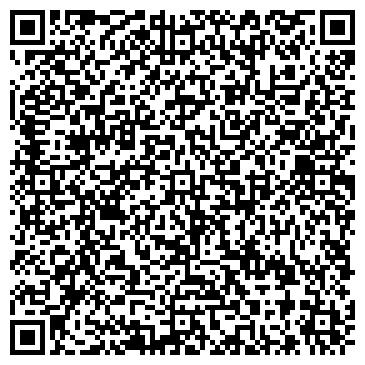 """QR-код с контактной информацией организации ИП """"Многодетка"""""""