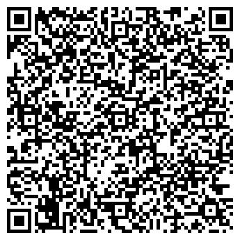 QR-код с контактной информацией организации ИП Новикова А.А. Randevu