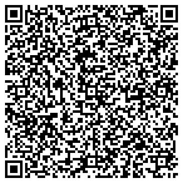QR-код с контактной информацией организации ООО ЮЦ Академ