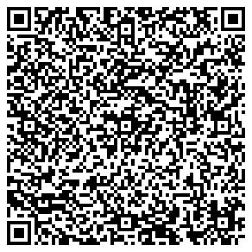 QR-код с контактной информацией организации АО Клиника доктора Стариша