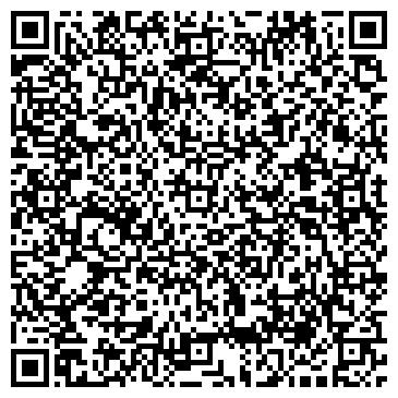 QR-код с контактной информацией организации ООО Партнер-Гарант Проект
