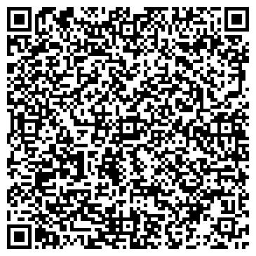 QR-код с контактной информацией организации ИП Спорт Истра