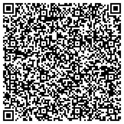 QR-код с контактной информацией организации ООО Сенімді Үі
