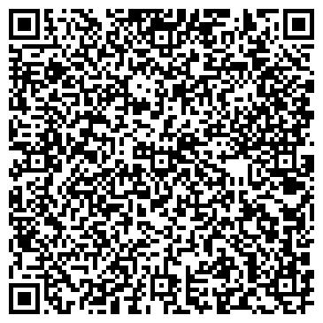 """QR-код с контактной информацией организации ИП """"ГрузАвто - Эконом"""""""