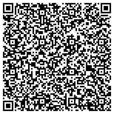 QR-код с контактной информацией организации Бюро ритуальных услуг АНУБИС БЦ