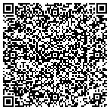 QR-код с контактной информацией организации ТОО Alser Service Center
