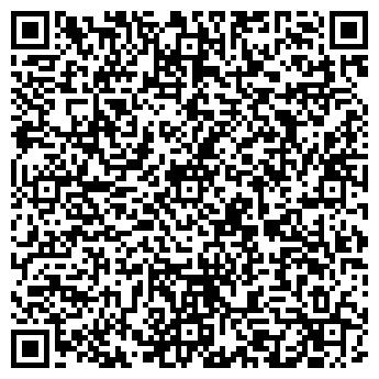 QR-код с контактной информацией организации ООО БитумПром