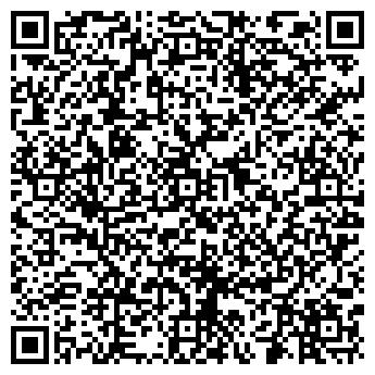 QR-код с контактной информацией организации ЧЕСТЕР-К