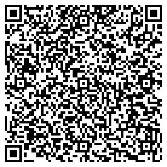 QR-код с контактной информацией организации ООО Окна Форте