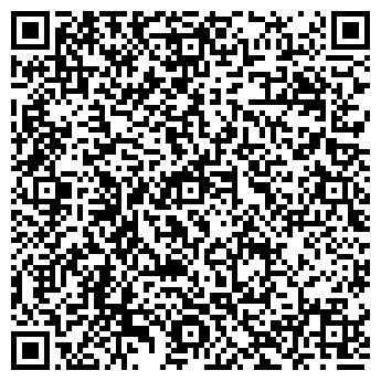 QR-код с контактной информацией организации ООО Энергия Роста