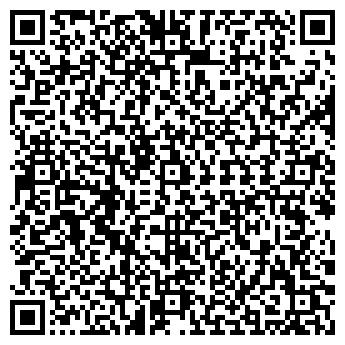 QR-код с контактной информацией организации УПТК СПО, ООО