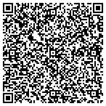 QR-код с контактной информацией организации ООО Мульти-Контакт