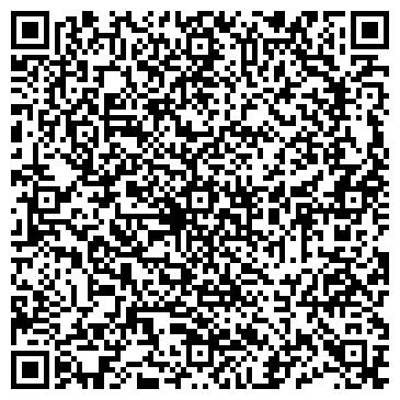 QR-код с контактной информацией организации ИП Климов Геннадий Владимирович Перевозка грузов