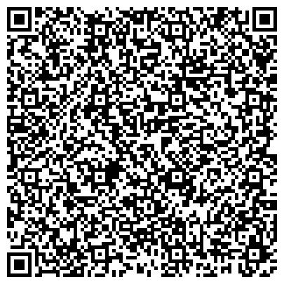 QR-код с контактной информацией организации LTD Медтехника №1 на подземном переходе г. Севастополь