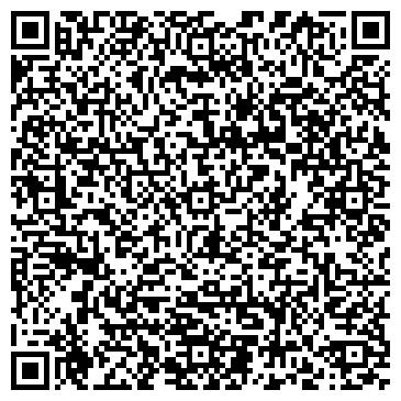 QR-код с контактной информацией организации ООО Технологии и предложения