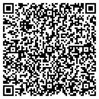 QR-код с контактной информацией организации ИП ЧЕРНОВ 5Д АТТРАКЦИОН