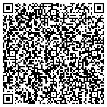 """QR-код с контактной информацией организации ИП """"PUFart"""""""