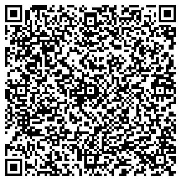 QR-код с контактной информацией организации ООО LifeSport.com.ua