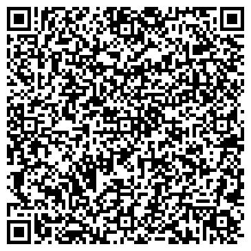 QR-код с контактной информацией организации ООО Кривбасцветплав