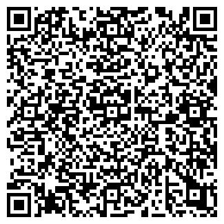 QR-код с контактной информацией организации ИП Sibless