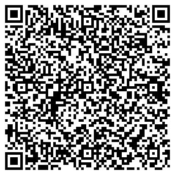 QR-код с контактной информацией организации ЧПТУП ТЕХНОКАЛИБР