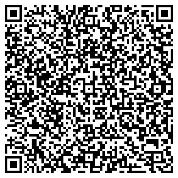 """QR-код с контактной информацией организации ООО Фитнес клуб """"ЯвТонусе"""""""