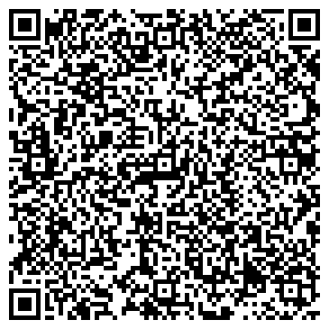 QR-код с контактной информацией организации ИП Кунда Светлана Петровна Koreabutik