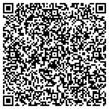 QR-код с контактной информацией организации ООО VISMUT