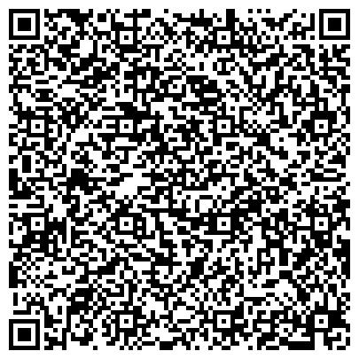 QR-код с контактной информацией организации Отделение медицинской паразитологии и тропической медицины