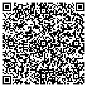 QR-код с контактной информацией организации ИП Вскрытие замков