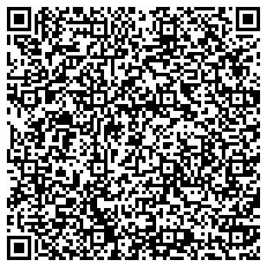 QR-код с контактной информацией организации ИП Адвокат  Ерошкевич Ирина Юрьевна