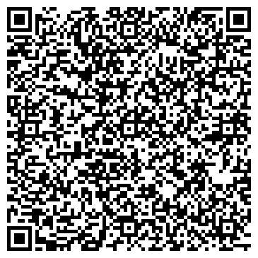 QR-код с контактной информацией организации ООО Амега-Сервис (Кунцевская)