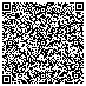 QR-код с контактной информацией организации ИП Михайлова Е.Н. Завод Бетонных Изделий