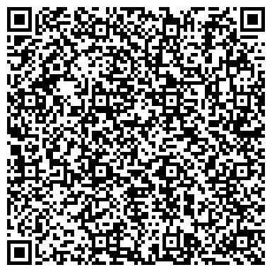 QR-код с контактной информацией организации НАУЧНО-ПРАКТИЧЕСКИЙ ЦЕНТР ВОССТАНОВЛЕНИЯ ЗРЕНИЯ