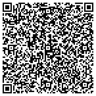 QR-код с контактной информацией организации ООО Теплоконтроль