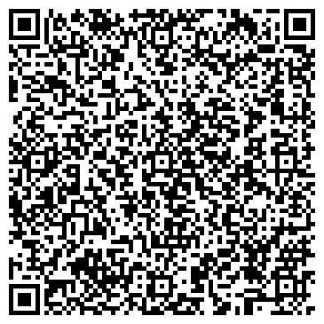 """QR-код с контактной информацией организации ТОО """"BBN Astana Pipe"""""""