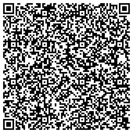 QR-код с контактной информацией организации НАЦИОНАЛЬНЫЙ НАУЧНЫЙ ЦЕНТР НАРКОЛОГИИ РОСЗДРАВА