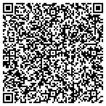 QR-код с контактной информацией организации ООО МЕГАДОР