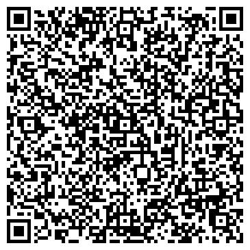 QR-код с контактной информацией организации БамсиБамс