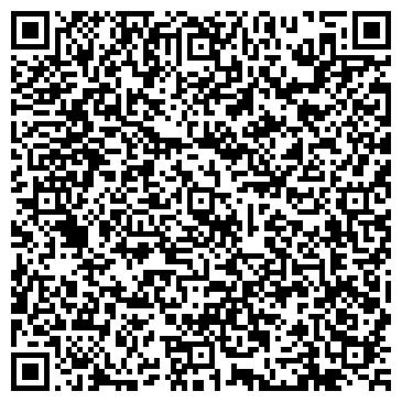 QR-код с контактной информацией организации Бригада отделочников