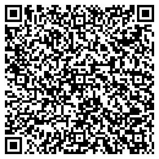 QR-код с контактной информацией организации ООО Промэкс
