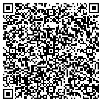 QR-код с контактной информацией организации Этайрос, ООО
