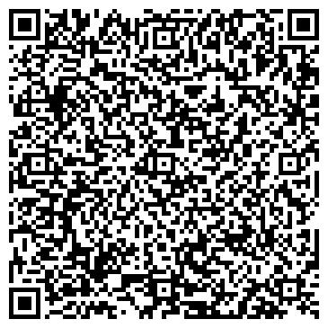 QR-код с контактной информацией организации ТОО Птицефабрика Когер Лтд