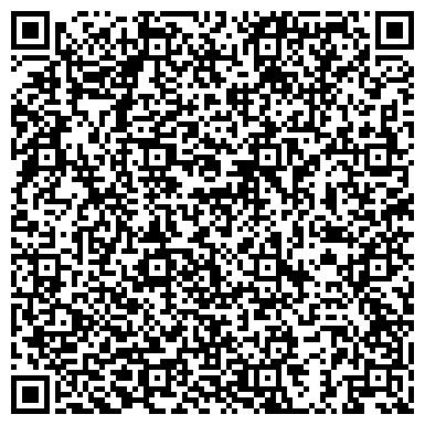 QR-код с контактной информацией организации ФЕДЕРАЦИЯ ПРЫЖКОВ НА БАТУТЕ РОССИИ